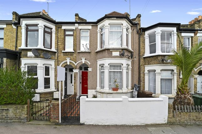 2 bed maisonette for sale in Francis Road, Leyton, London E10
