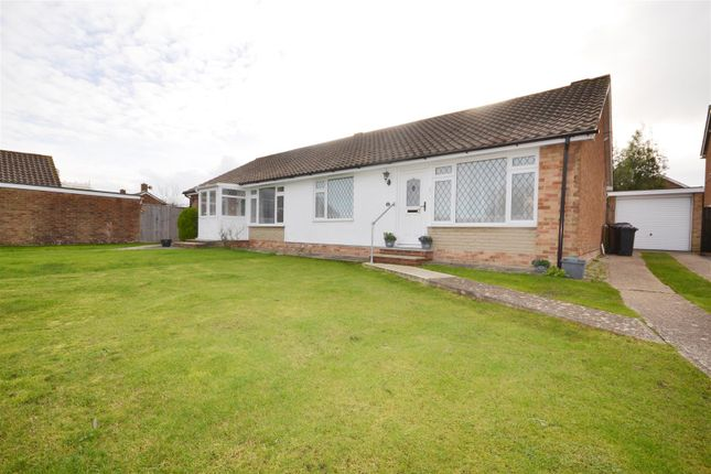Thumbnail Semi-detached bungalow for sale in Seven Sisters Road, Eastbourne