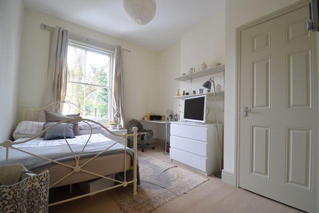 Thumbnail End terrace house to rent in Reservoir Retreat, Edgbaston