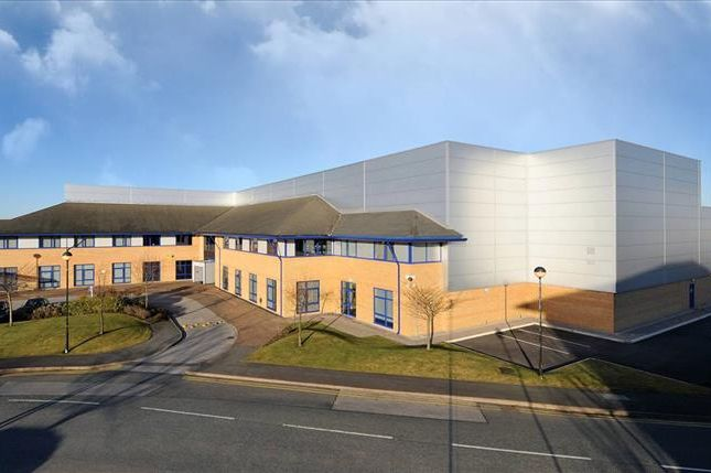 Thumbnail Light industrial to let in Unit 2, Orion Business Park, Bird Hall Lane, Cheadle, South Manchester