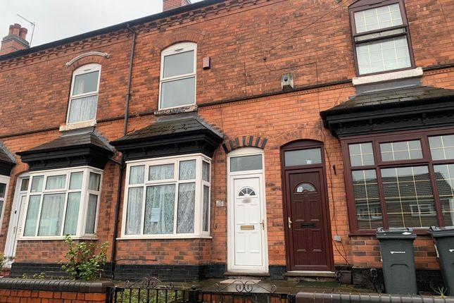 2 bed property to rent in Wood Lane, Handsworth, Birmingham B20