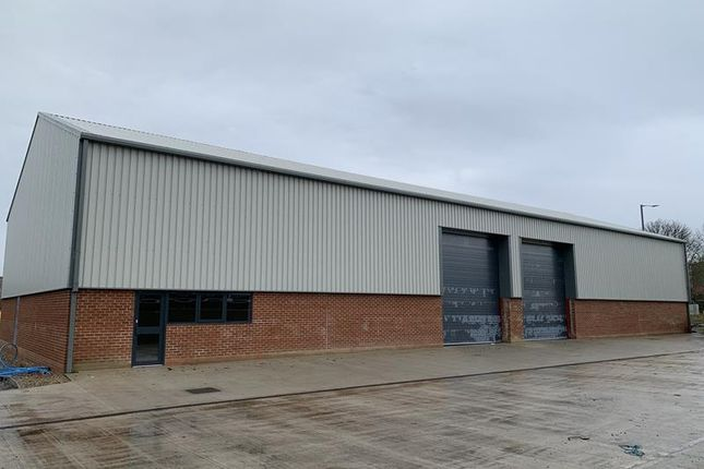 Thumbnail Light industrial to let in Belmont Business Park, Belmont, Durham