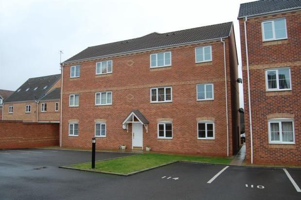 Thumbnail Flat to rent in Hurst Lane, Tipton. West Midlands.