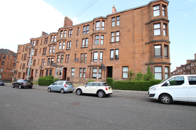 1 bed flat to rent in Walter Street, Glasgow