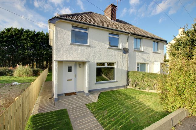 Thumbnail Semi-detached house for sale in Marian Way, Portaferry