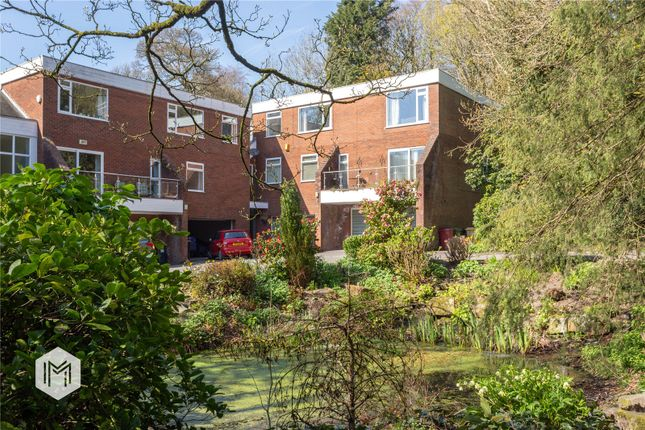 Thumbnail Flat for sale in Whinslee Drive, Lostock, Bolton, Greater Manchester