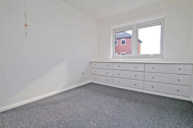 Bedroom One of The Chaddesden, Mapperley Road, Nottingham NG3