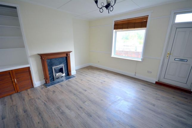 Living Room of Tindale Crescent, Bishop Auckland DL14