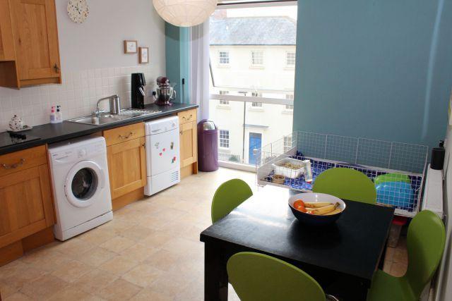 Kitchen of West Street, Upton, Northampton NN5