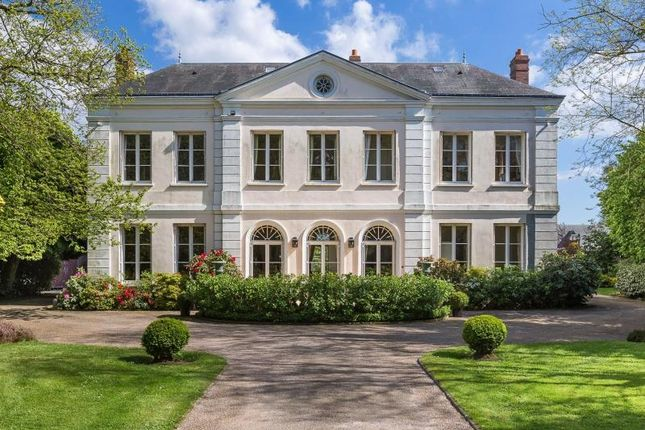 Property For Sale In Honfleur France
