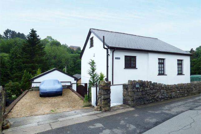 Thumbnail Detached house for sale in Viaduct Road, Garndiffaith, Pontypool, Torfaen