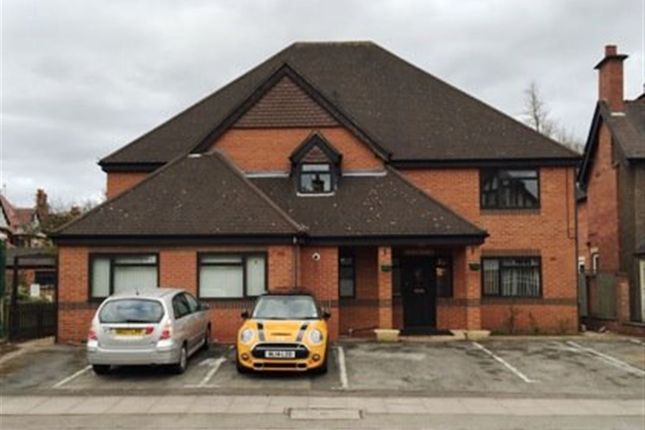 Thumbnail Studio to rent in Dalton Lodge, Earlsdon, Coventry