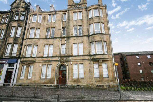 Thumbnail Flat for sale in Paisley Road West, Glasgow
