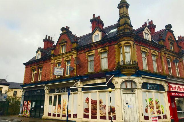 Thumbnail Block of flats for sale in Stamford Street, Ashton Under Lyne