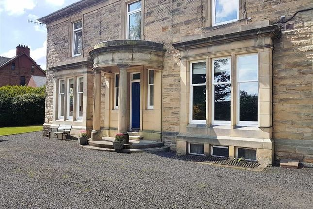 Thumbnail Flat for sale in East Stewart Place, Hawick