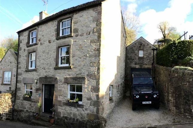 Thumbnail Country house for sale in East Bank, Winster, Matlock