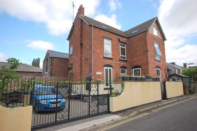 Thumbnail Detached house for sale in Wellington Court, Belper