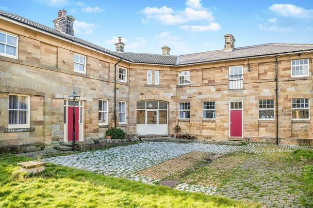Thumbnail Detached house for sale in Hall Grounds, Saltburn-By-The-Sea