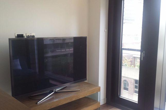 1 bed flat to rent in Wood Street, London EC2Y