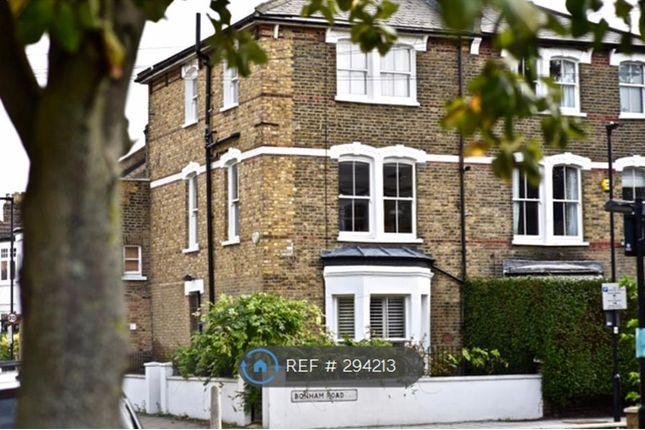 1 bed flat to rent in Bonham Road, London
