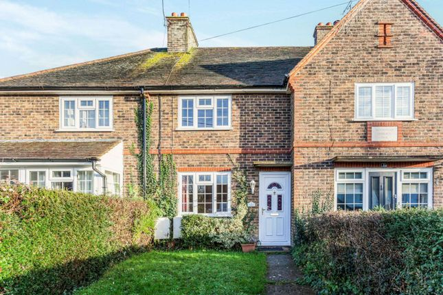 Thumbnail Terraced house to rent in Woodfield Terrace, Henfield Road, Cowfold