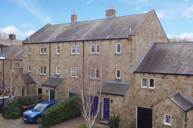 Thumbnail Terraced house for sale in Grosvenor Mews, Rawdon, Leeds
