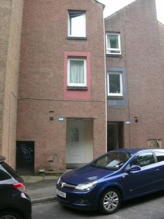 Thumbnail Terraced house to rent in Ladywell Avenue, Dundee