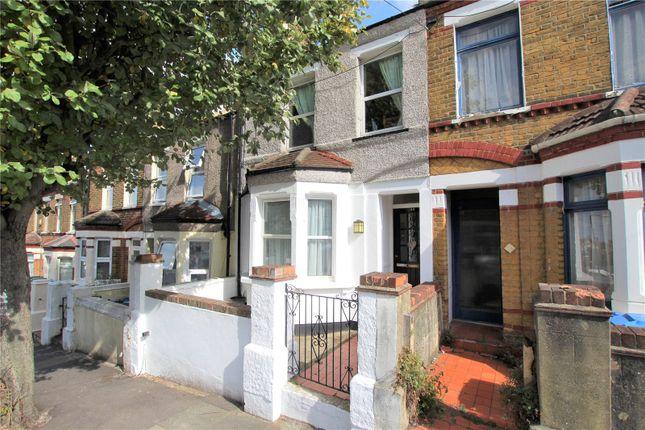 External of Coxwell Road, Plumstead, London SE18