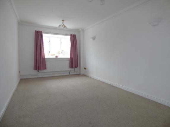Living Room of Harpur Crewe House, Chellaston, Swarkestone Road, Derby, Derbyshire DE73