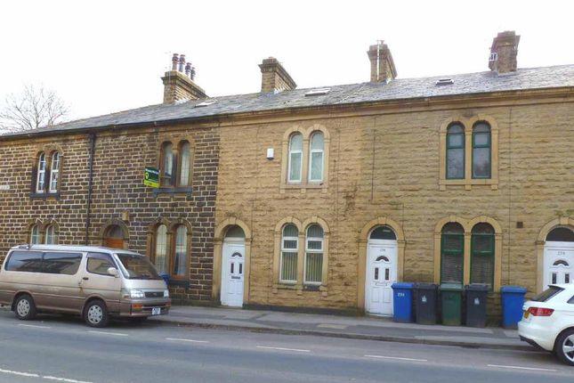 Thumbnail Terraced house for sale in Haslingden Road, Rawtenstall, Rossendale