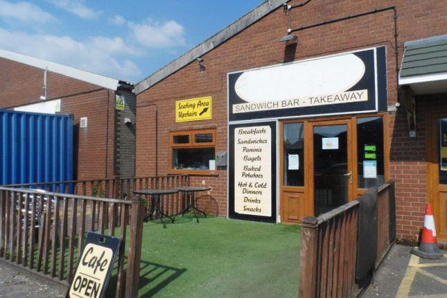 Restaurant/cafe for sale in Cocker Avenue, Poulton