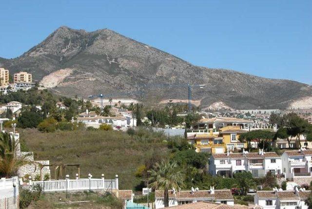 Mountain View of Spain, Málaga, Benalmádena, Torremuelle