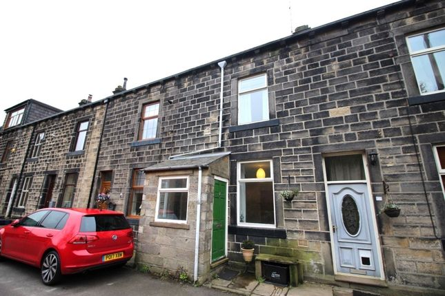 Thumbnail Property for sale in Pudsey Road, Todmorden
