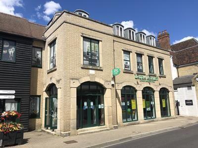 Thumbnail Retail premises to let in 10 Hill Street, Saffron Walden, Essex