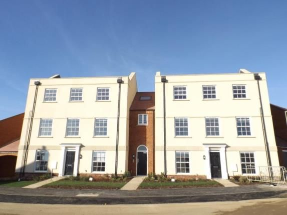 Thumbnail Flat for sale in Hardwick Hill, Banbury, Oxfordshire