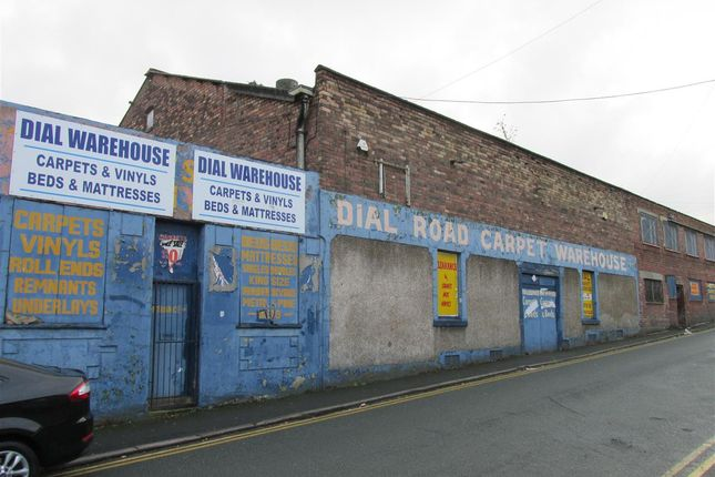 Thumbnail Land for sale in Dial Road, Tranmere, Birkenhead