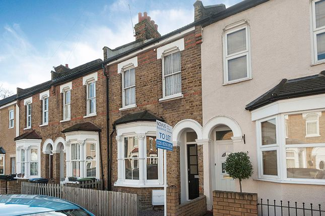 Thumbnail Terraced house for sale in Bell Road, Enfield