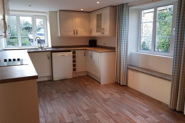 Thumbnail Cottage to rent in Cornwood, Ivybridge