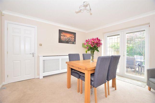 Dining Room of Meiros Way, Ashington, West Sussex RH20