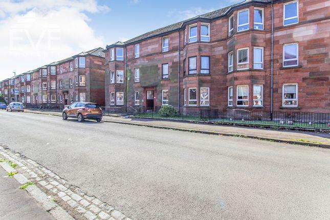 Thumbnail Flat for sale in Earl Street, Scotstoun, Glasgow