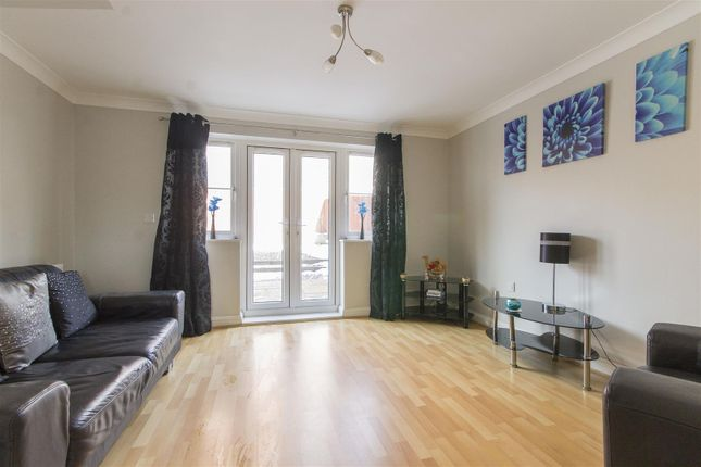 Thumbnail Semi-detached house for sale in Penncroft Lane, Danesmoor, Chesterfield