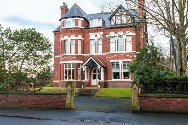Thumbnail Flat for sale in Lulworth Road, Birkdale, Southport