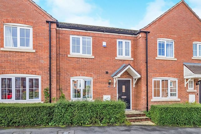 Thumbnail Property to rent in Penruddock Drive, Coventry