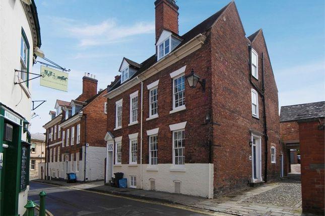 Thumbnail Semi-detached house for sale in Swan Hill, Shrewsbury, Shropshire