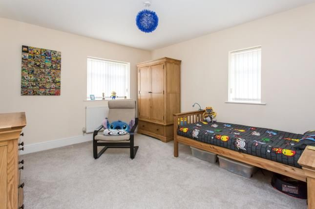 Bedroom Three of Ashridge, 1A Moors Lane, Winsford, Cheshire CW7