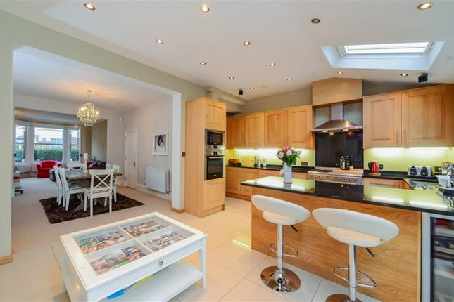 Thumbnail Property for sale in Pulborough Road, London