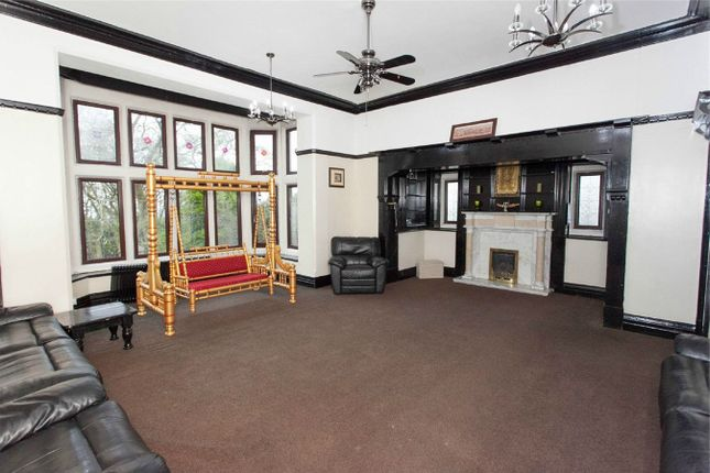 Thumbnail Detached house for sale in Belmont Road, Sharples, Bolton