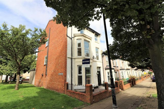 Thumbnail Property for sale in Egerton Street, Wallasey, Wirral