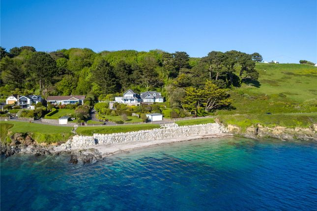 Thumbnail Detached house for sale in Castle Drive, St. Mawes, Truro, Cornwall