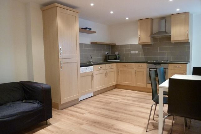 Thumbnail Property to rent in Bingley Court, Canterbury